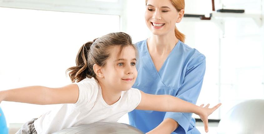 Kinder Physiotherapie Heidelberg