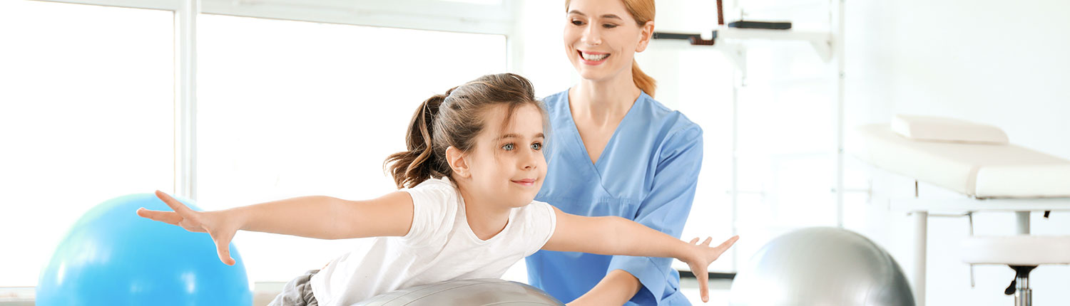 Kinder Physiotherapie Heidelberg