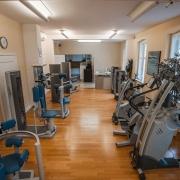 Fitnessraum Heidelberg Physio