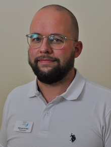 Manuel Knittel Physiotherapeut